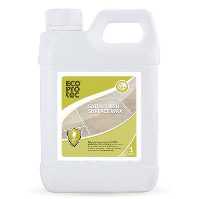 LTP Ecoprotec Satin Finish Surface Wax - 1L