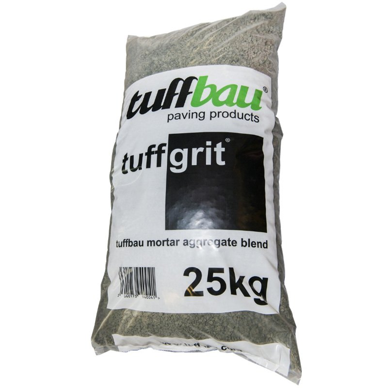 Steintec Tuffgrit Utility Priming Mortar - 25KG - Grey