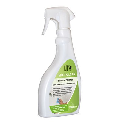 LTP Ecoprotec Multipurpose Cleaner - 500ml