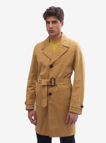 TEN C - RAIN COAT - Briar -Root - TEN C