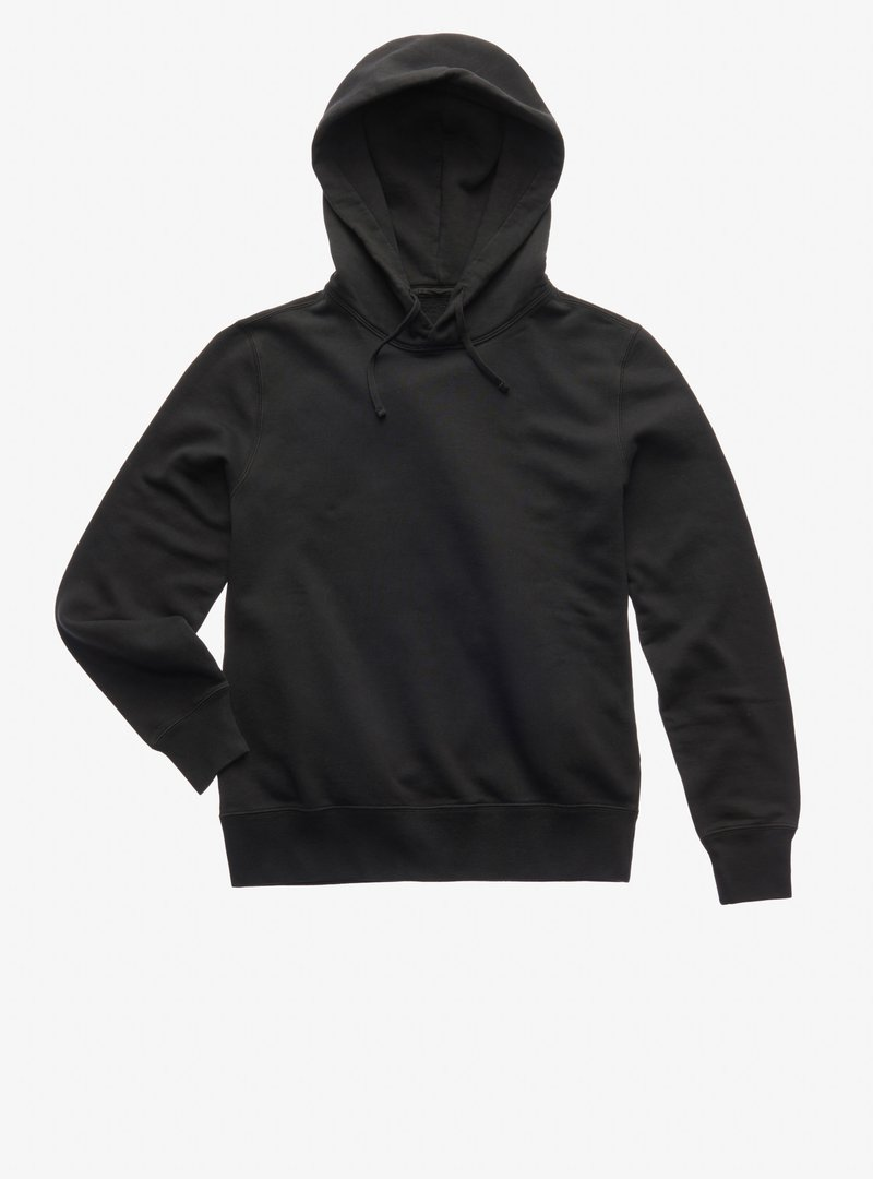 MAKO COTTON HOODY