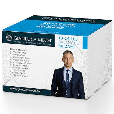 10-14 lbs 60 DIAS
