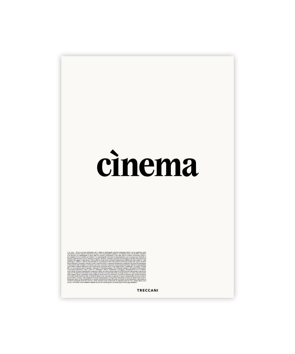 Poster Cinema