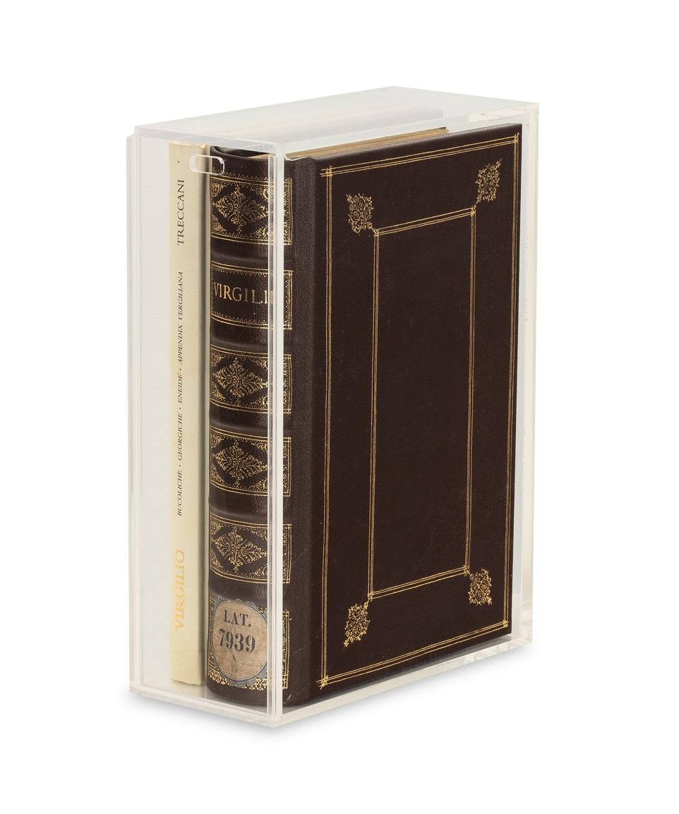 Aeneid, ms. Bnf Latin 7939 A - Bibliothèque nationale de France in Paris
