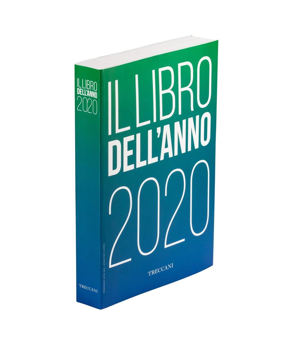 Libro dell'Anno 2020