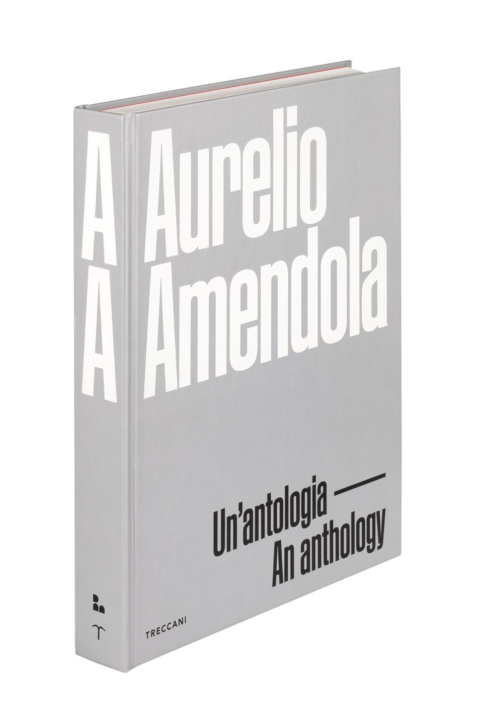Aurelio Amendola. Un'antologia