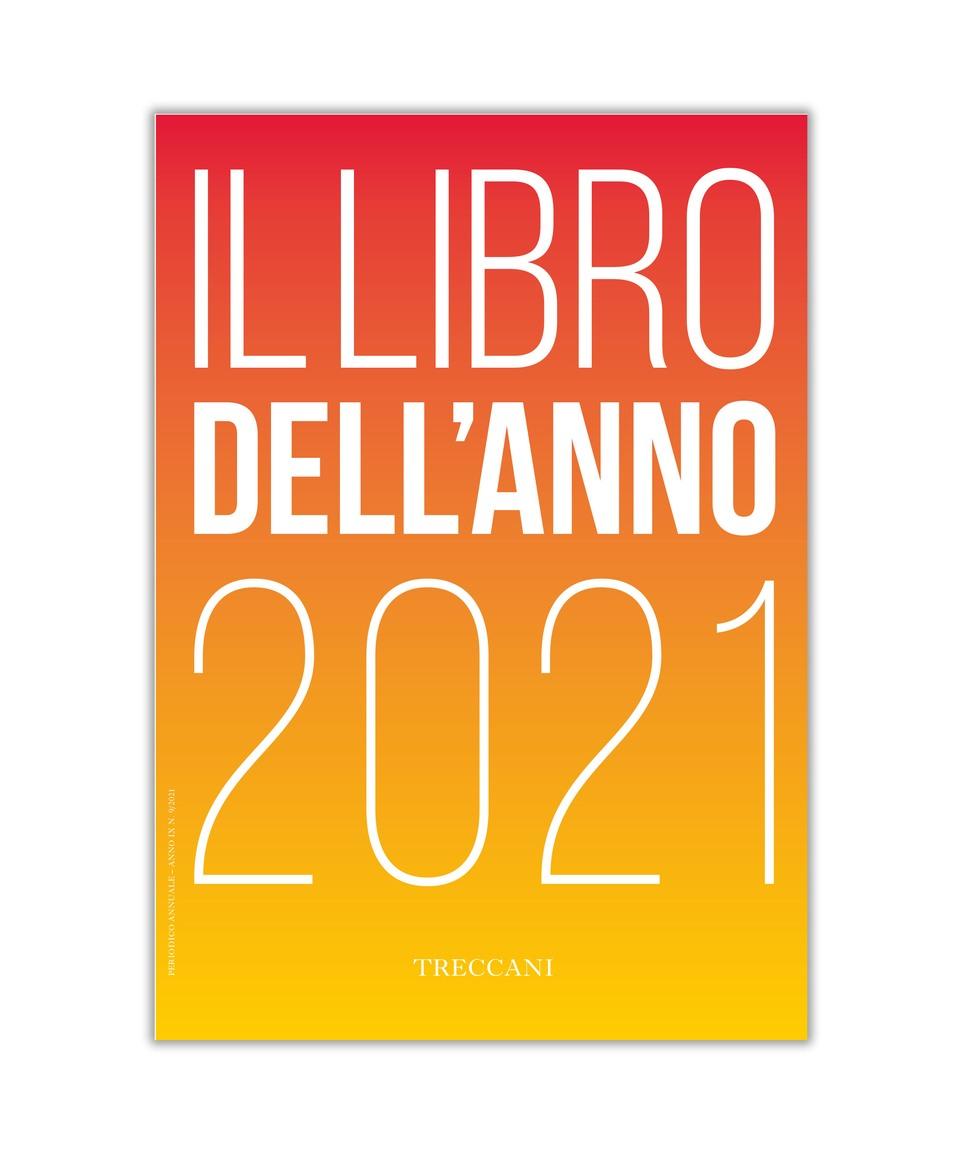 Libro dell'anno 2021