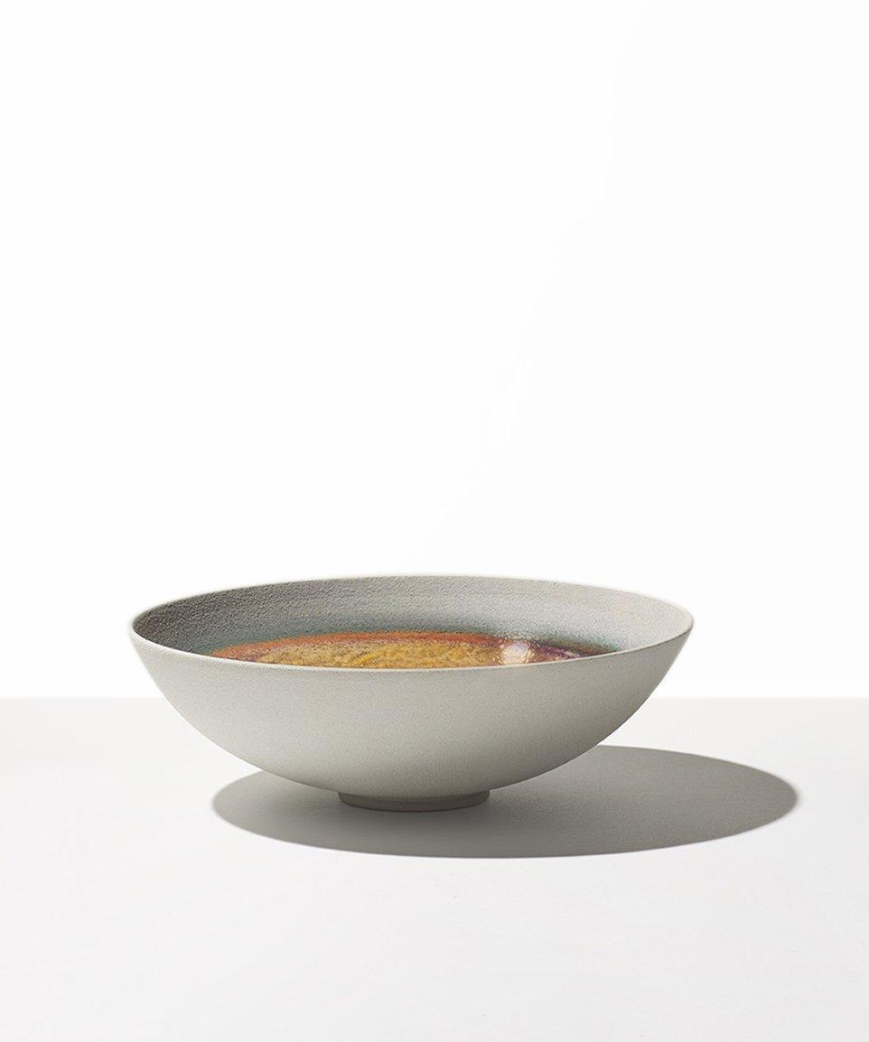 Aurora P bowl