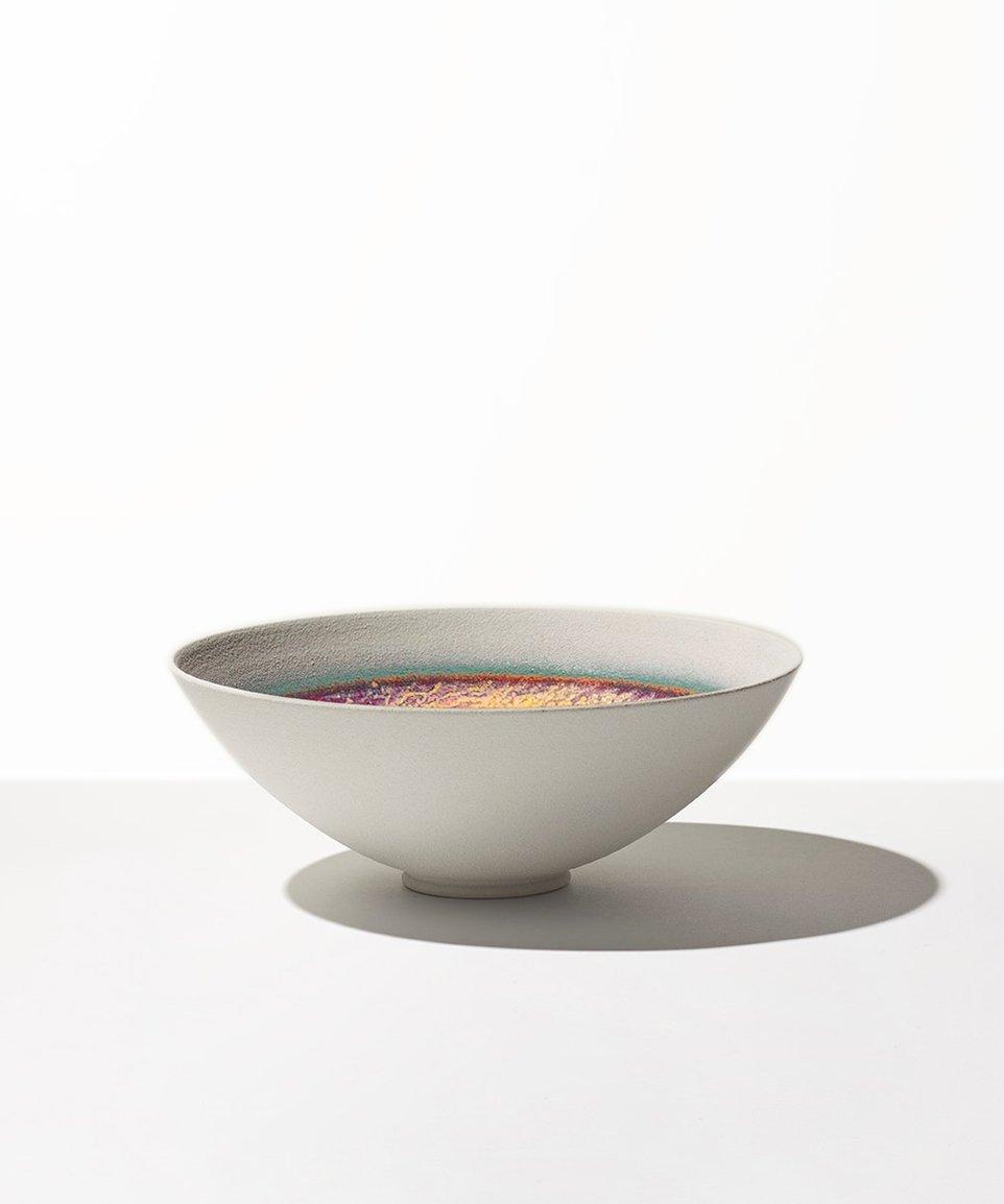 Aurora G bowl
