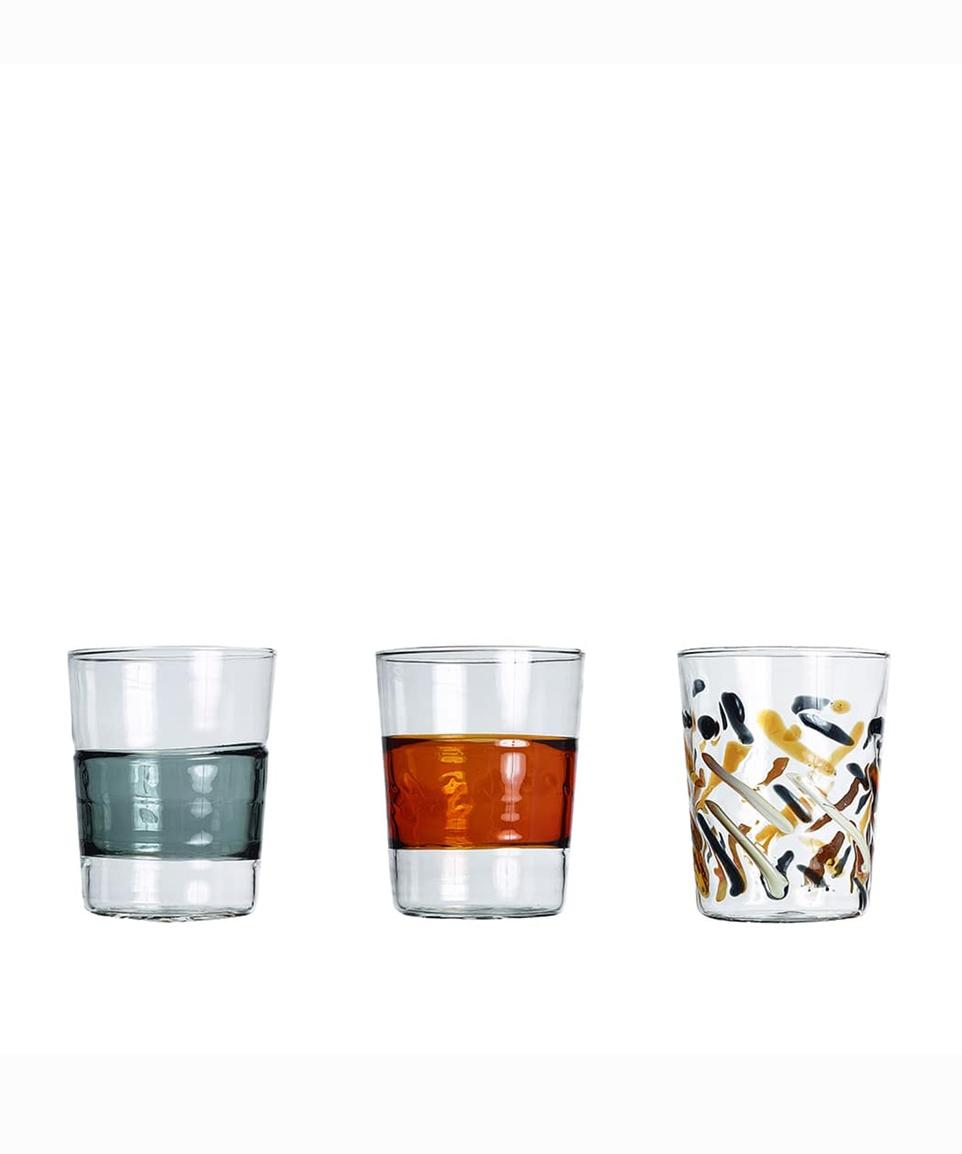 Bicchieri D'autore
