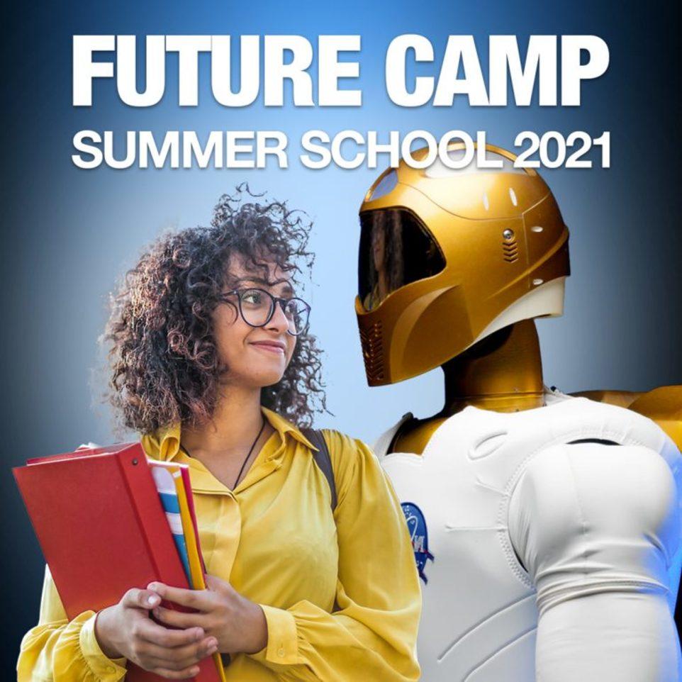 Future Camp – Summer School