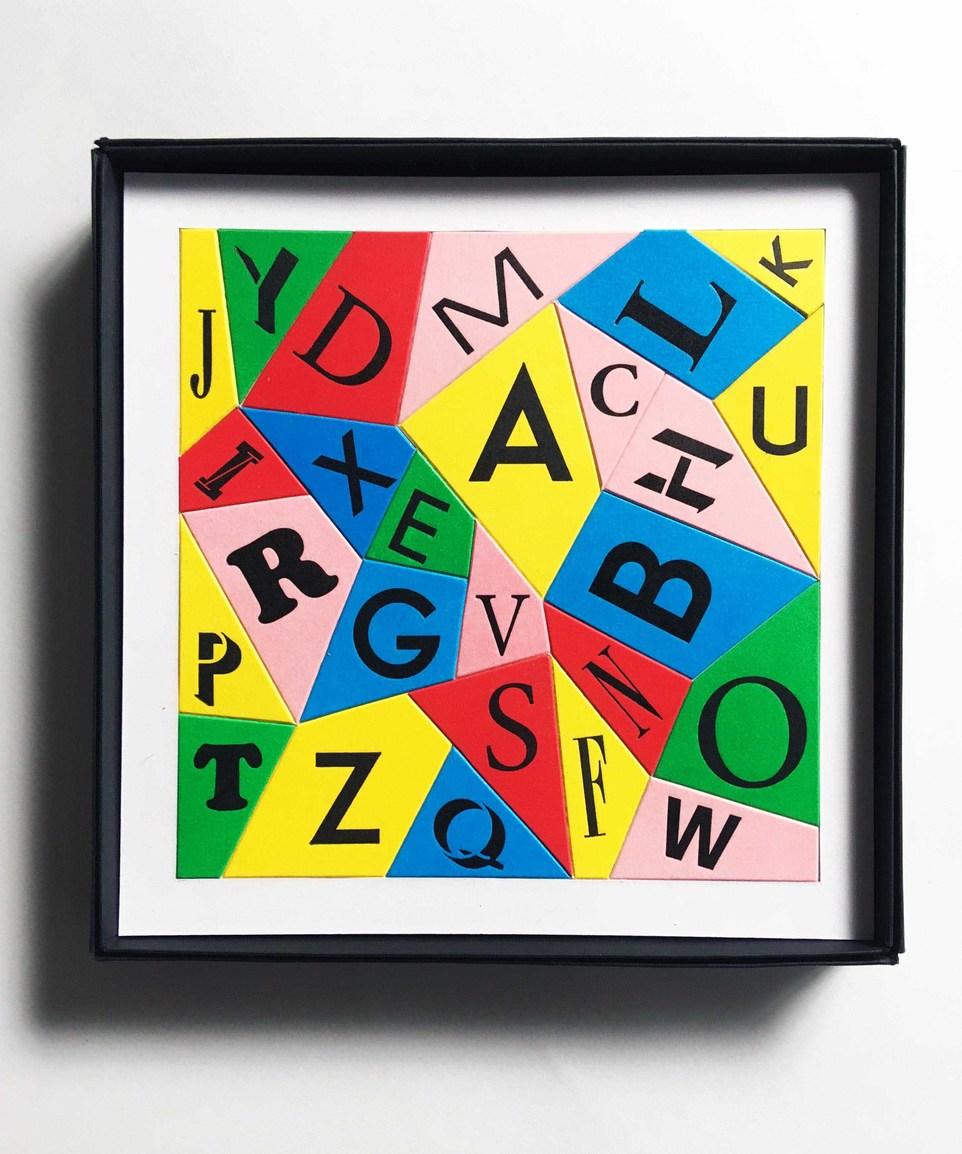 Typo Puzzle
