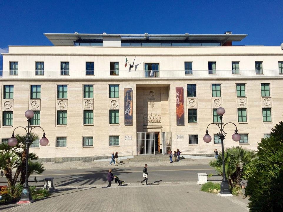 Museo Nazionale Archeologico di Reggio Calabria