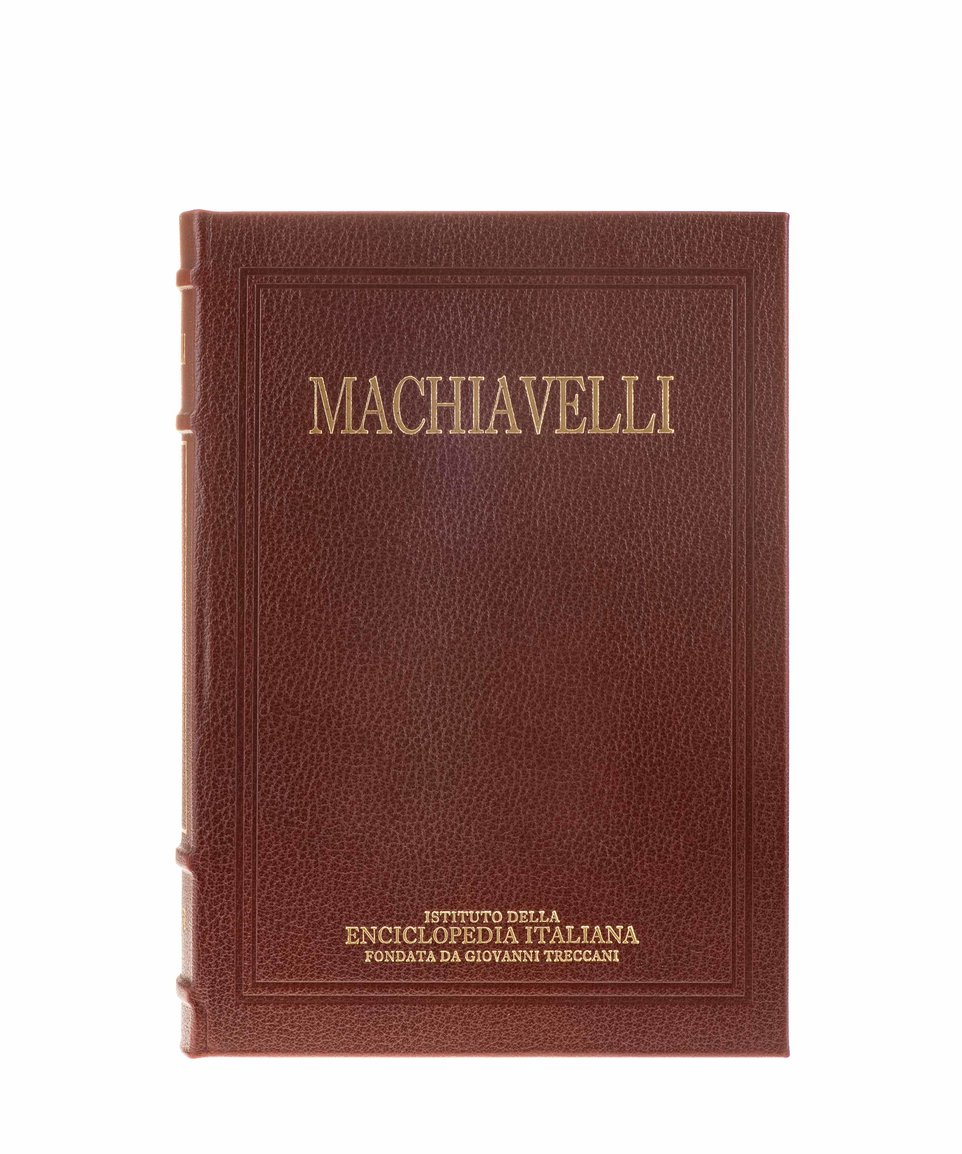 Machiavelli. Enciclopedia Machiavelliana