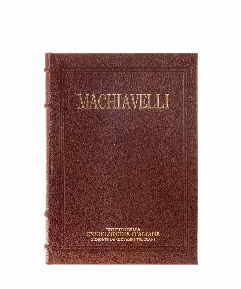 Machiavelli. Enciclopedia Machiavelliana
