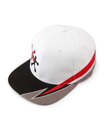 FLASH STRAPBACK CAP – FLAT