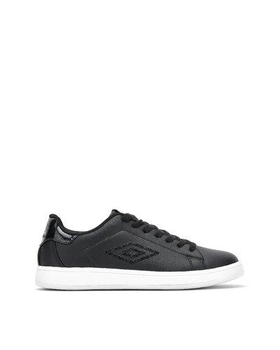 Cambridge Reloaded W - Sneaker with glitter details