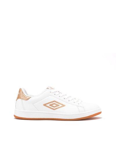 Cambridge Reloaded W - Sneaker con dettagli glitter - Oro