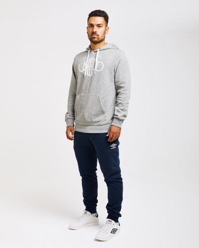 Suit with hoodie - Grey
