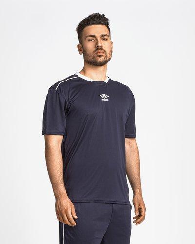 Soccer-inspired t-shirt