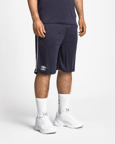 Soccer-inspired shorts