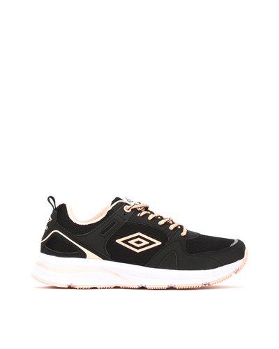 Storm W - Sneaker da running e suola sagomata - Nero
