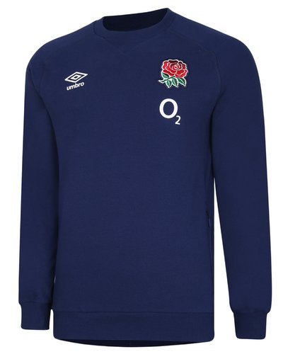 Umbro Rugby England Twill Sweat