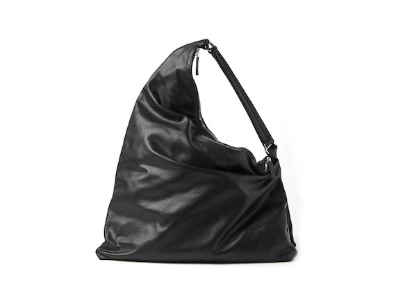 Luna<br />triple-fold maxi bag