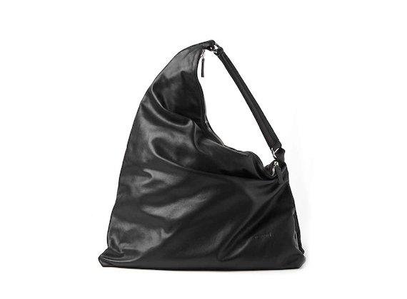 Luna<br />triple-fold maxi bag