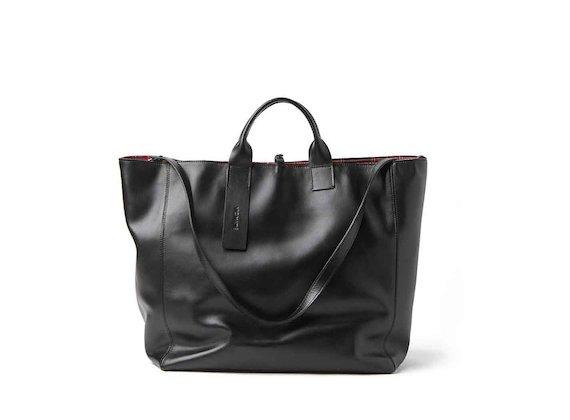 Violante<br />reversible maxi shopper bag