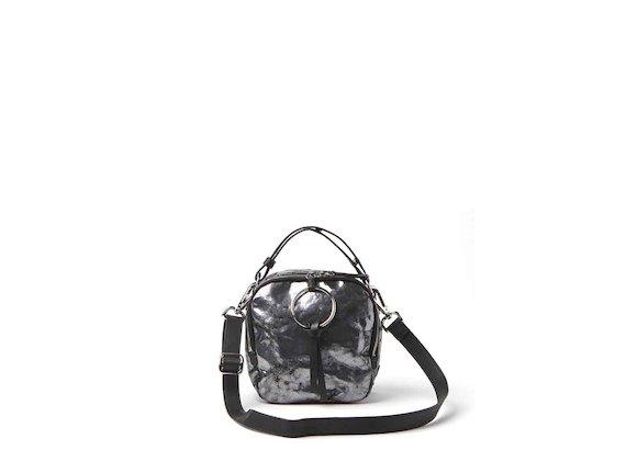 Clarissa<br />mini bag with ring