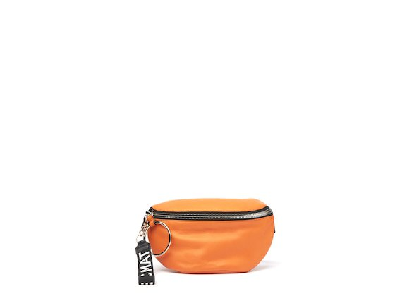 Ginger<br />Orange bumbag