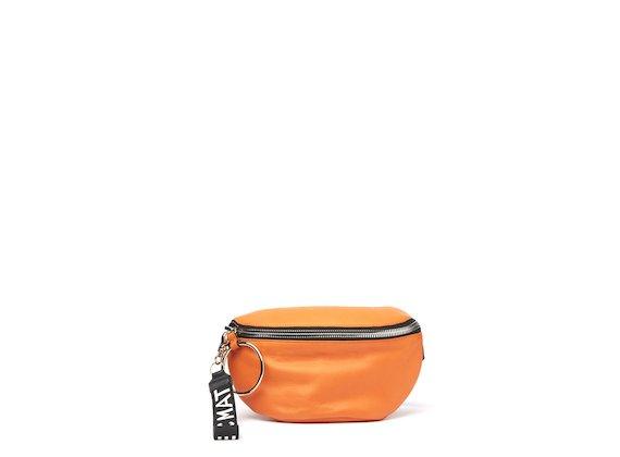 Ginger<br />Orange bumbag