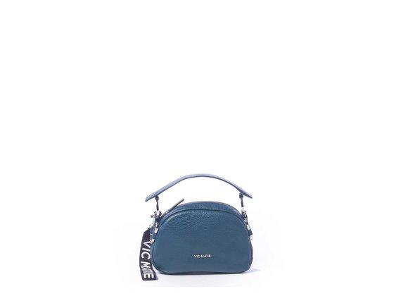 Babs Small<br>Mini-sac à anneaux vert.