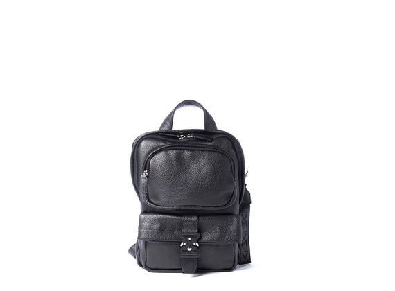 Alexander<br> unisex one-shoulder backpack.