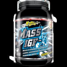 Mass IGF-X Shock
