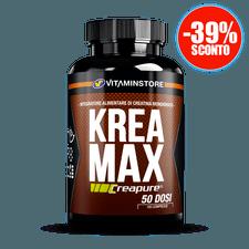 KREA MAX CREAPURE