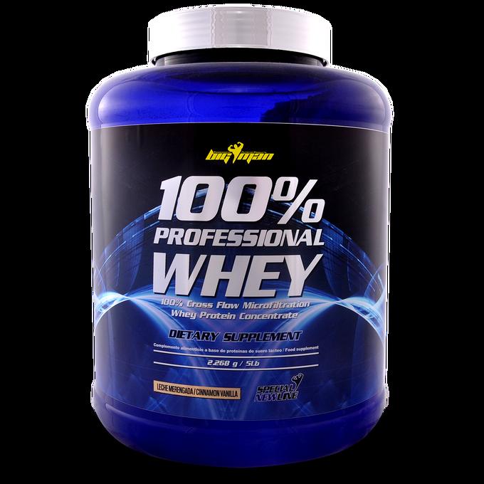 100% Professional Whey