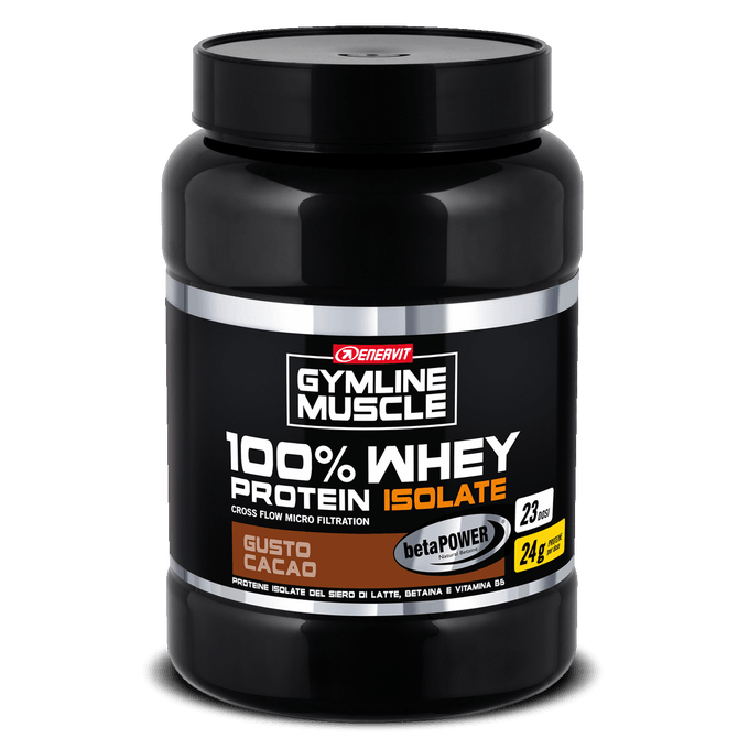 Whey Iso Betapower