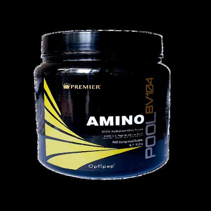 Amino Pool