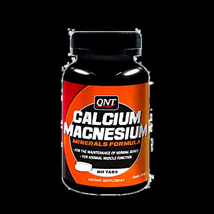 Calcium& Magnesium