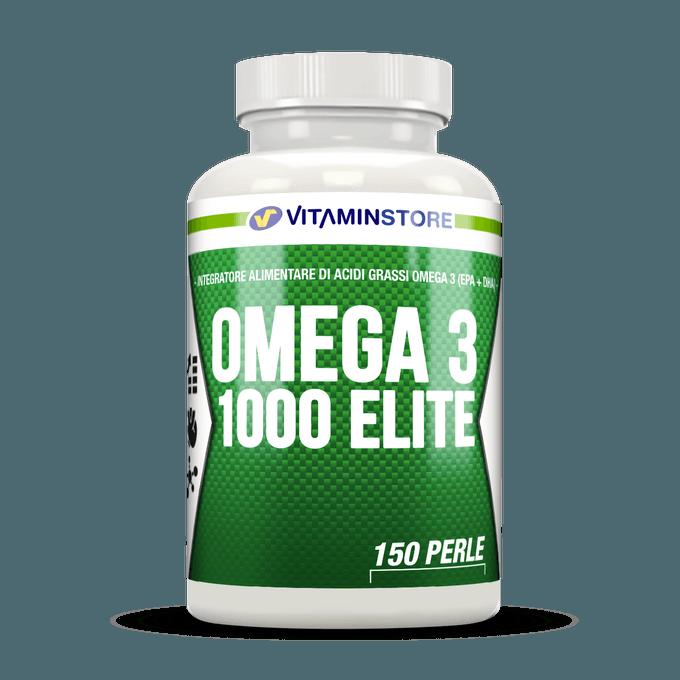 Omega 3 Elite 1000