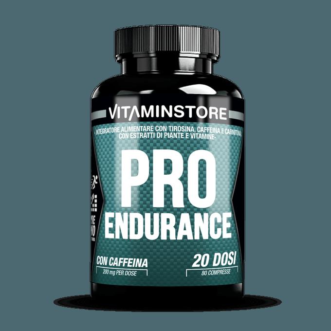 Pro Endurance