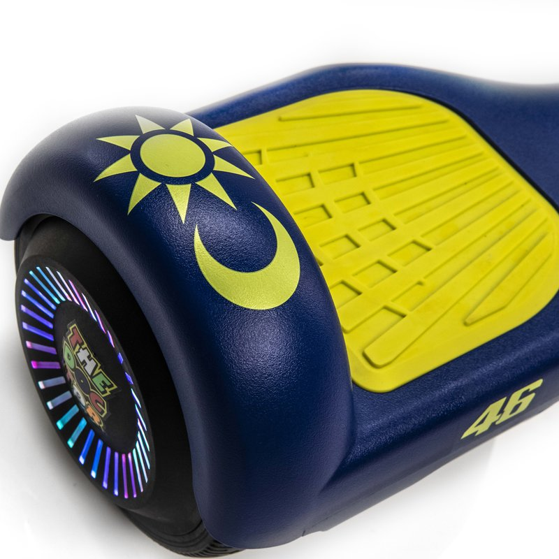 Hoverboard FUN VR46 - Bleu