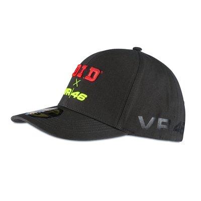DID X VR46 cap