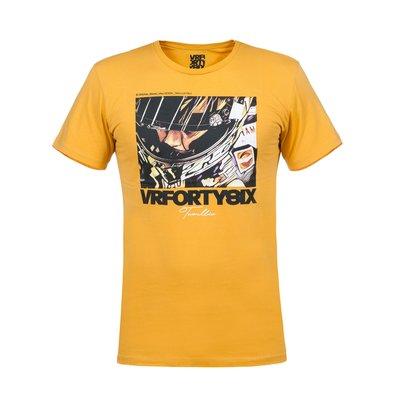 Helmet VRFORTYSIX t-shirt