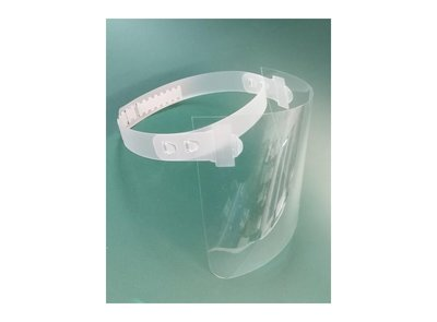 Protector Facial - Pack 100 uno. - 1.66€/u (sin IVA)