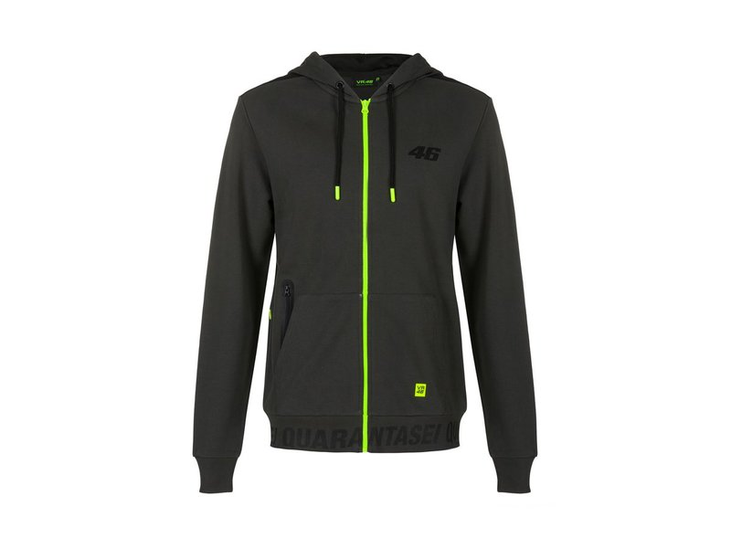 Sweat-shirt Valentino Rossi VR46 Core - Grey