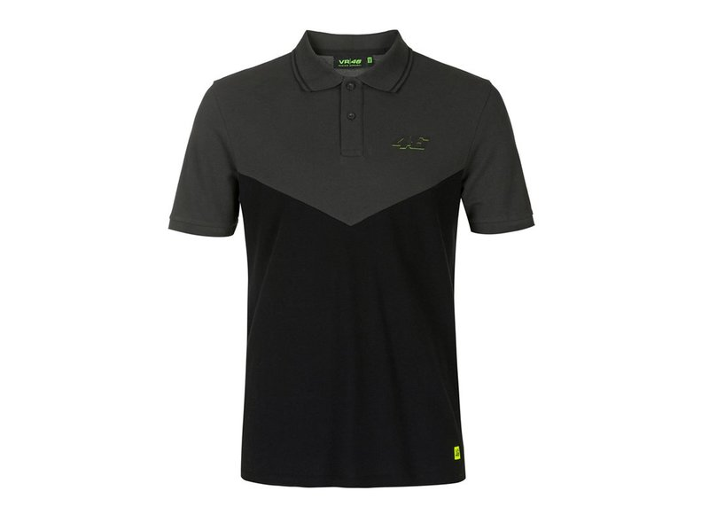 Valentino Rossi Core Polo shirt - Multicolor
