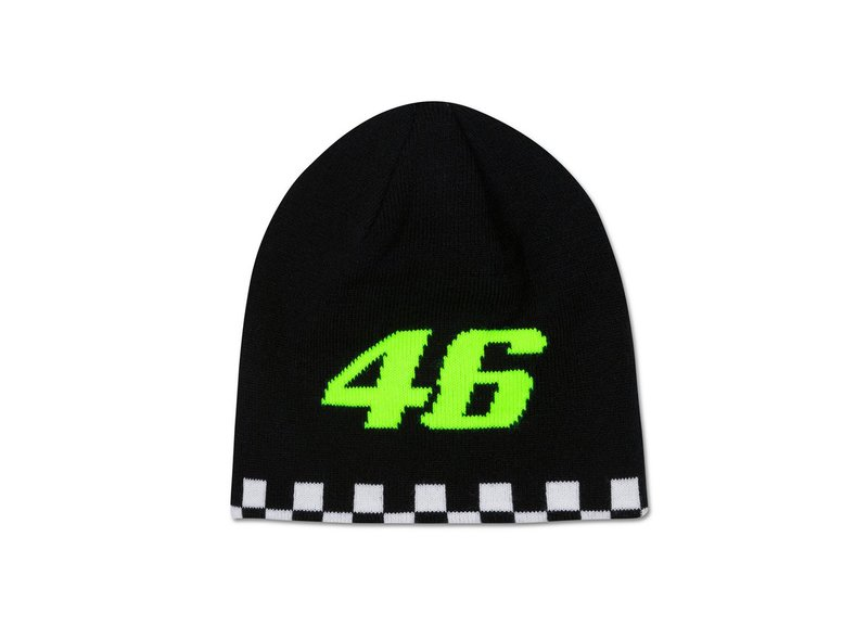 Bonnet Valentino Rossi 46 - Double Face